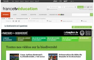 http://education.francetv.fr/dossier/la-biodiversite-en-5-questions-o23996/p/video