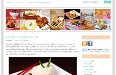 http://arbuz.com/recipes/chicken-teriyaki-recipe