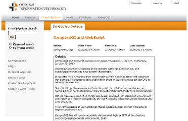 http://helpdesk.princeton.edu/outages/view.plx?ID=4004