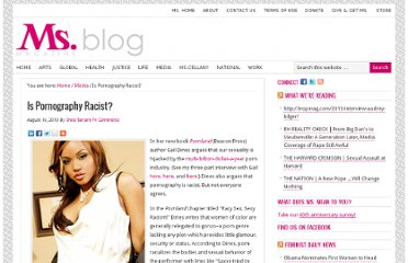 http://msmagazine.com/blog/2010/08/16/is-pornography-racist/