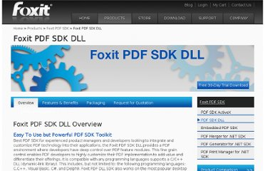 http://www.foxitsoftware.com/products/sdk/dll/