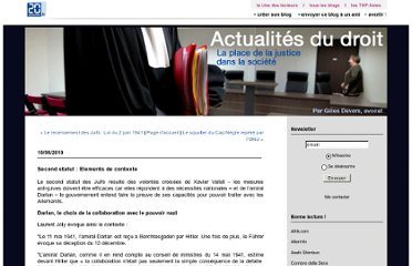 http://lesactualitesdudroit.20minutes-blogs.fr/archive/2010/08/10/second-statut-elements-de-contexte.html