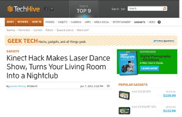 http://www.techhive.com/article/229402/Kinect_Hack_Makes_Visual_Audio_Laser_Dance_Show.html