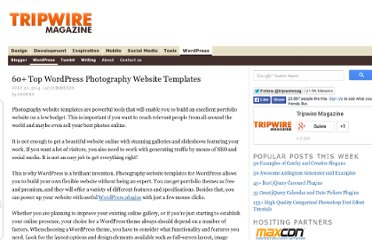 http://www.tripwiremagazine.com/2013/01/wordpress-photography-website-templates.html