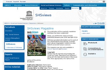 http://www.unesco.org/new/en/social-and-human-sciences/resources/periodicals/shsviews/