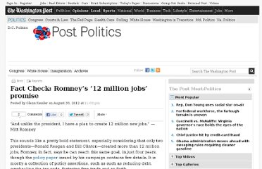 http://www.washingtonpost.com/blogs/post-politics/wp/2012/08/30/factchecker-romneys-12-million-job-promise/