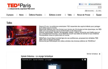 http://www.tedxparis.com/talks/sylvain-ordureau-le-voyage-fantastique/