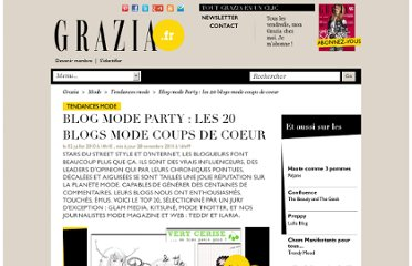 http://www.grazia.fr/mode/tendances-mode/articles/blog-mode-party-les-20-blogs-mode-coups-de-coeur-50900