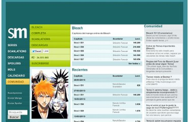 http://submanga.com/Bleach