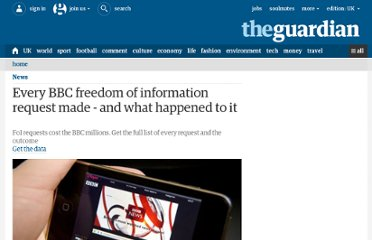 http://www.guardian.co.uk/news/datablog/2010/aug/11/bbc-freedom-of-information-requests