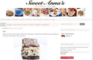 http://sweetannas.com/2011/08/fudgy-chocolate-chip-cookie-dough-brownies.html