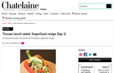 http://www.chatelaine.com/health/tuscan-lentil-salad-superfood-recipe-day-2/