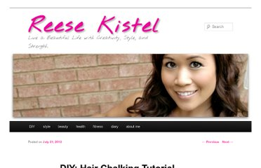 http://theresakistel.com/diy-hair-chalking-tutorial/#more-1096