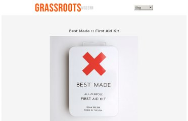 http://grassrootsmodern.com/blog/2011/09/19/best-made-first-aid-kit