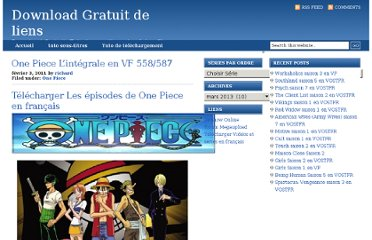 http://www.download-gratuit.com/one-piece-en-vf.html