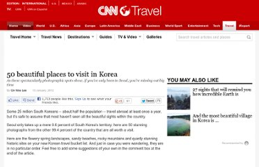 http://travel.cnn.com/seoul/visit/50-beautiful-places-visit-korea-873093