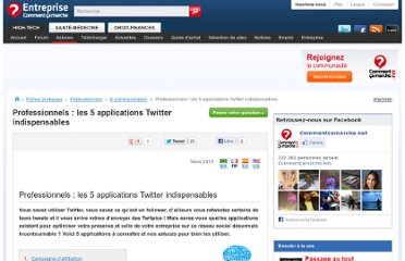 http://www.commentcamarche.net/faq/25928-professionnels-les-5-applications-twitter-indispensables#statistiques