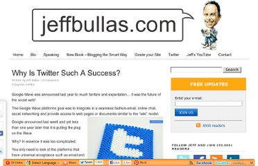 http://www.jeffbullas.com/2010/08/12/why-is-twitter-such-a-success/