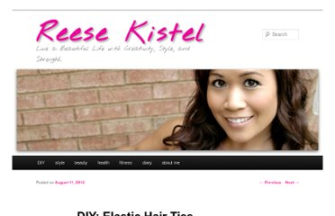 http://theresakistel.com/diy-elastic-hair-bands/