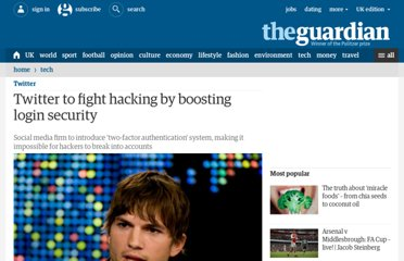 http://www.guardian.co.uk/technology/2013/feb/04/twitter-authentication-prevent-account-hacking