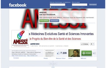 https://fr-fr.facebook.com/AMESSI.Sante.Sciences.Medecines.Nutrition