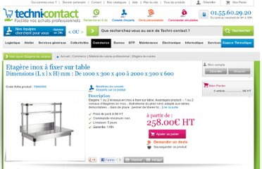 http://www.techni-contact.com/produits/4636-7889350-etagere-inox-a-fixer-sur-table.html#product-desc