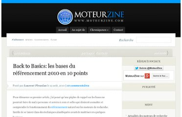 http://www.moteurzine.com/2010/08/12/back-to-basics-les-bases-du-referencement-2010-en-10-points/
