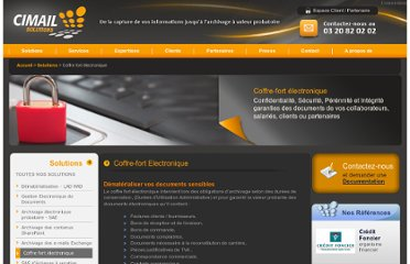 http://www.cimail.fr/pages/solutions/coffre_fort_electronique.aspx