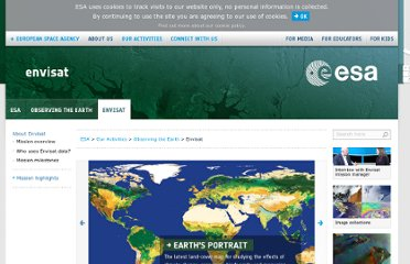 http://www.esa.int/Our_Activities/Observing_the_Earth/Envisat_overview