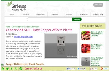 http://www.gardeningknowhow.com/garden-how-to/soil-fertilizers/copper-for-the-garden.htm