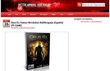 http://www.intercambiosvirtuales.org/juegos/deus-ex-human-revolution-multilenguaje-espanol-pc-game#more-44869