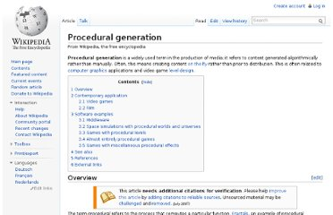 http://en.wikipedia.org/wiki/Procedural_generation