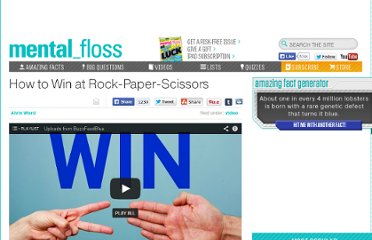 http://mentalfloss.com/article/15039/how-win-rock-paper-scissors-and-also-how-cheat