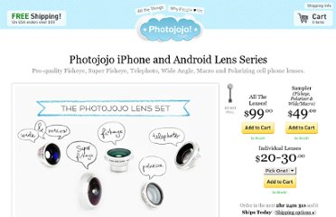 http://photojojo.com/store/awesomeness/cell-phone-lenses/