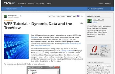 http://tech.pro/tutorial/909/wpf-tutorial-dynamic-data-and-the-treeview
