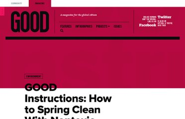 http://www.good.is/posts/good-instructions-how-to-spring-clean-with-nontoxic-home-made-products