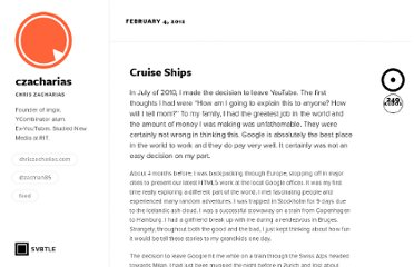 http://blog.chriszacharias.com/cruise-ships