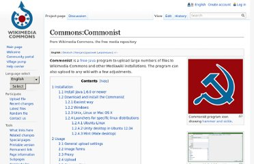 https://commons.wikimedia.org/wiki/Commons:Commonist