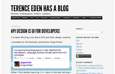 http://shkspr.mobi/blog/2012/03/api-design-is-ui-for-developers/