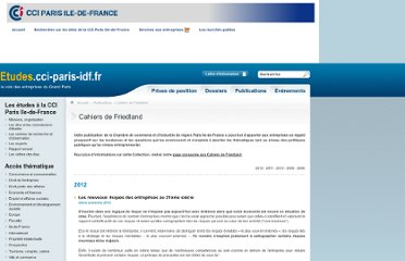 http://www.etudes.cci-paris-idf.fr/collection/11-les-cahiers-de-friedland