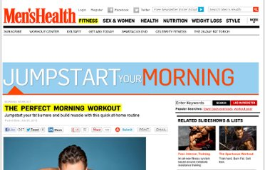 http://www.menshealth.com/fitness/morning-workout