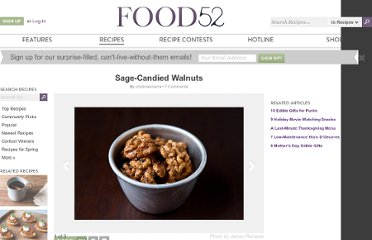 http://food52.com/recipes/15555-sage-candied-walnuts