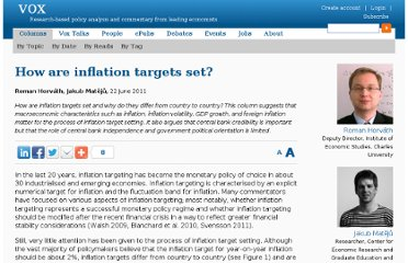 http://www.voxeu.org/article/how-are-inflation-targets-set