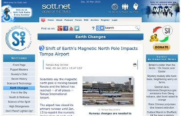 http://www.sott.net/article/221015-Shift-of-Earths-Magnetic-North-Pole-Impacts-Tampa-Airport