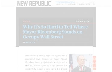 http://www.newrepublic.com/article/politics/96545/michael-bloomberg-occupy-wall-street-first-amendment