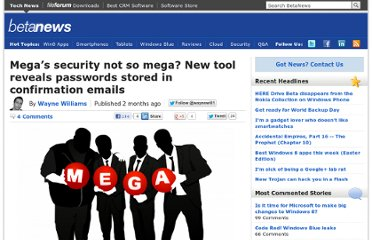 http://betanews.com/2013/01/22/megas-security-not-so-mega-new-tool-reveals-passwords-stored-in-confirmation-emails/