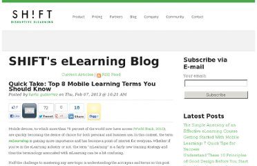 http://info.shiftelearning.com/blog/bid/266685/Quick-Take-Top-8-Mobile-Learning-Terms-You-Should-Know