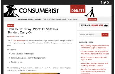 http://consumerist.com/2010/05/07/how-to-fit-10-days-worth-of-stuff-in-a-standard-carry-on/