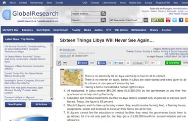 http://www.globalresearch.ca/sixteen-things-libya-will-never-see-again/27280