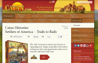http://www.catan.com/game/settlers-america-trails-rails